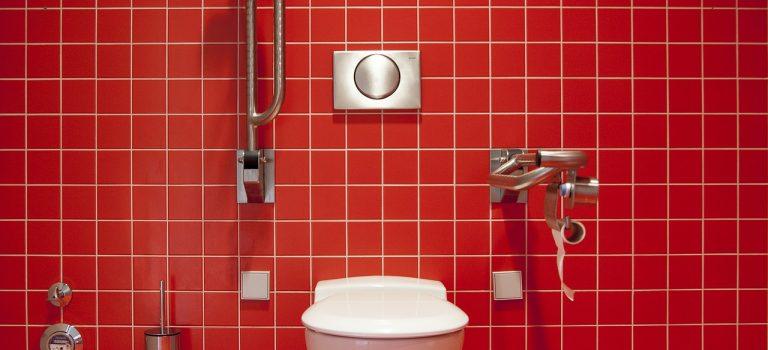 Installateur WC handicapés